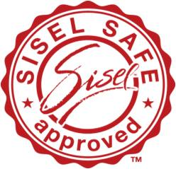 Sisel Safe Approved