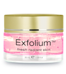 Exfolium- The 10 in 1 Exfoliator